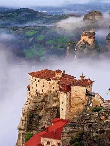 METEORI.gr