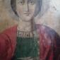 Во Грција икона на Св. Пантелејмон пролева солзи