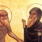 Од Старечникот: За Авва Павле Простиот