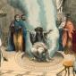 Преп. Пајсиј Светогорец: Што е тоа магија и колку видови магии постојат? (I дел)