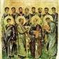 Собор на Светите славни и сефални апостоли