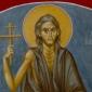 Отец Василиј Термос: Покајанието како љубов – Примерот со Св. Марија Египетска