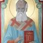 Овој ден - на свети Атанасиј Велики | Манастир Св. Јован Претеча С. Слепче