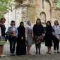 Велигденски ручек на г-ѓа Маја Иванова за сопругите на амбасадорите во Македонија