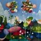 """95 години од раѓањето на Вангел Наумовски – уметникот кој за Салвадор Дали беше """"сликар од бајките"""""""