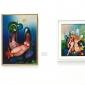 """Вангел Наумовски уметник кого Салвадор Дали го нарече """"сликар од бајките"""""""
