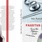 """Збирка раскази """"Фауст го трча плебејскиот круг"""" (Faustus Runs the Plebeian Circle)-Стефан Марковски"""