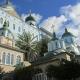 На Света Гора торжествено се пречека Рождеството Христово