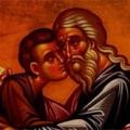 Св. Јован Шангајски- Воспитно предавање за младите преку параболата за блудниот син