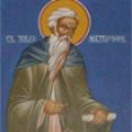 Свети Јован Лествичник - ЗА ЗЛОПАМТИВОСТА