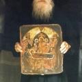 Старец Порфириј Кавсокаливиски- За болестите