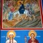 Влегување на Гопод Исус Христос во Ерусалим