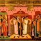 Отец Александар Шмеман: Воздвижение на Чесниот Крст