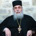 Арх. Георгиј Капсанис: Крстот и современиот свет
