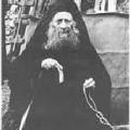 св. Јосиф Спилеот:Поука
