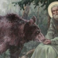 За душевниот мир – Св. Серафим Саровски