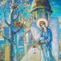 Авва Марко : Оној кој сака да ги победи искушенијата