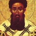 СВЕТИ ГРИГОРИЈ ПАЛАМА И НЕГОВОТО УЧЕЊЕ