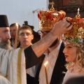 Старец Георгиј Капсанис: Бракот како Тајна на љубовта