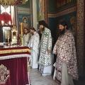 Викарен Епископ Јаков Стобиски: Недела на сите Светии