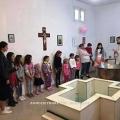 Крстени дванаесет деца во едно албанско село (12.11.2019 )