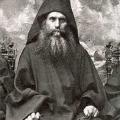 Поука на денот: Свети Силуан Атонски (1)