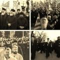 Црквата, политиката и протестите