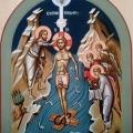Митрополит Европски Пимен: Бог се јави!