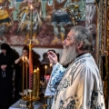 Епископ Партениј, Игумен Бигорски: Христовото Вознесение – издигнување и обожение на човечката природа