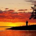 """""""Човекот е вечен, и она што е негово е вечно"""""""