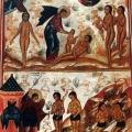 СИНАКСАР - Оној што отпадна заедно со паднатите (ангели), поради слатката храна