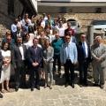 Петтата сесија на Охридската школа на природното право
