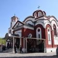 Божествена Литургија во храмот на св.арх.Михаил, Скопје (21.04.2019)