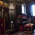 Божествена Литургија во храмот на св. Петка, Скопје (14.05.2019)