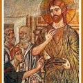 Божествена Литургија во Соборен храм, Скопје (19.10.2019)