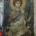 Божествена Литургија во св.вмч. Георгиј, н.Кисела Вода, Скопје (16.11.2019)