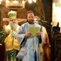 Архиерејска Божествена Литургија и ракополагање во свештенички чин, Скопје (04.11.2019)