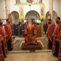 † СВ. КЛИМЕНТ ОХРИДСКИ ЧУДОТВОРЕЦ, Охрид, 2019