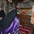"""На """"Светиот Гаврил епископ Велички Светогорец"""" во Лесново 2020"""