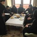 Василица во манастирот во Водоча (14.01.2020 13:32)