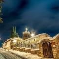 Големиот Богојавленски водосвет, Успение на Пресвета Богородица- Каменско
