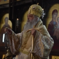 Литургија во Соборниот храм (24.05.2020)