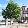 Божествена Литургија во храмот на св.Јован Крстител, н.Аеродром,Скопје (24.05.2020)