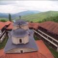 Годишен извештај за археолошки ископувања на Манастир Св. Јован Претеча с. Слепче 2019 година