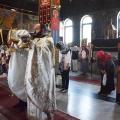 Божествена Литургија во св-те Петар и Павле, н.Лисиче (29.06.2020)