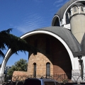Божествена Литургија во храмот Соборен храм, Скопје (14.07.2020)