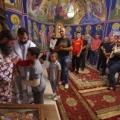 Во манастирот на свети пророк Илија во с. Миладиновци – Куманово (02.08.2020)