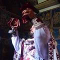 Божествена Литургија во манастирот на св. Никола, с.Љубанци (03.09.2020)