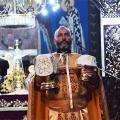 Божествена Литургија во  Соборен храм, Скопје (19.10.2020)