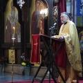 Божествена Литургија во  Соборен храм, Скопје (27.02.2021)